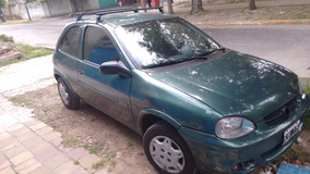 Chevrolet Corsa 1.6 3p Gl. City