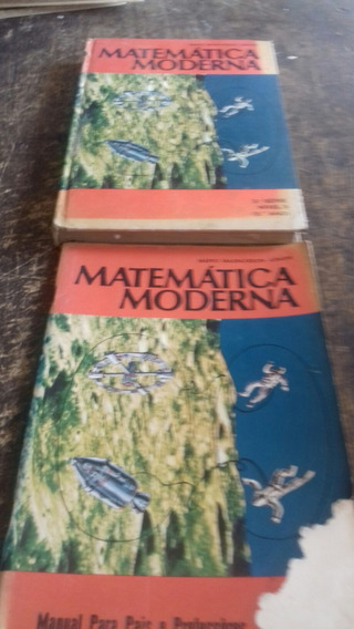 Matemática Moderma 3°série-nível Ll