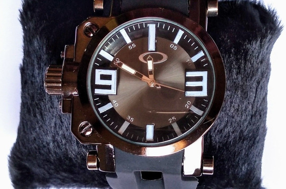 Relógio Oakley Titanium Novo Esportivo Promoção