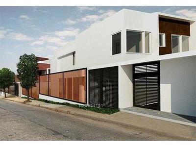 Exclusiva Casa Nueva, Venta En Verde, Agua Santa.