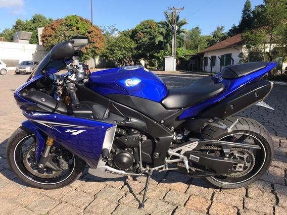 Yamaha R1 Abaixo Da Fipe