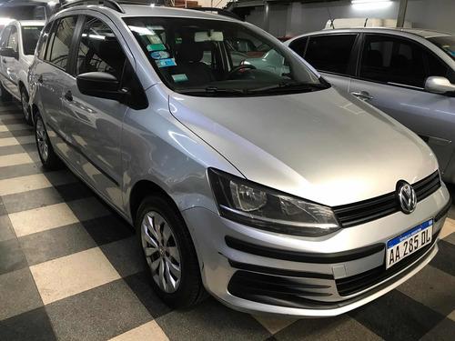 Volkswagen Suran 1.6 Comfortline Gnc 60660537