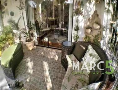 Vend/alug - Casa Em Condominio - Aruja Sp - 595