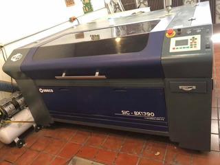 Máquina Corte Láser 130 Cm X 90 Cm Área De Trabajo.