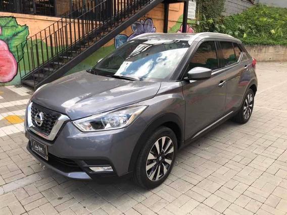 Nissan Kicks Modelo 2018 Automatico