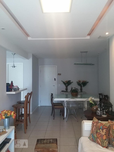 Apartamento À Venda - Jacarepaguá, 3 Quartos,  96 - S893122813