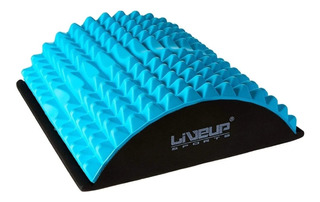 Apoio Abdominal Cross Liveup Funcional Treinos Fitness Yoga
