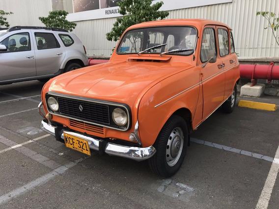 Renault 4 Plus 25
