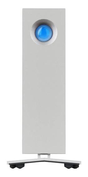 Disco sólido externo LaCie D2 STFY6000400 6TB