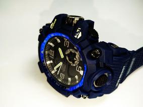 Relógio Casio G-shock Mudmaster Gwg-1000
