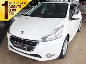 Peugeot 208 Active Pack 1.6 16v Flex
