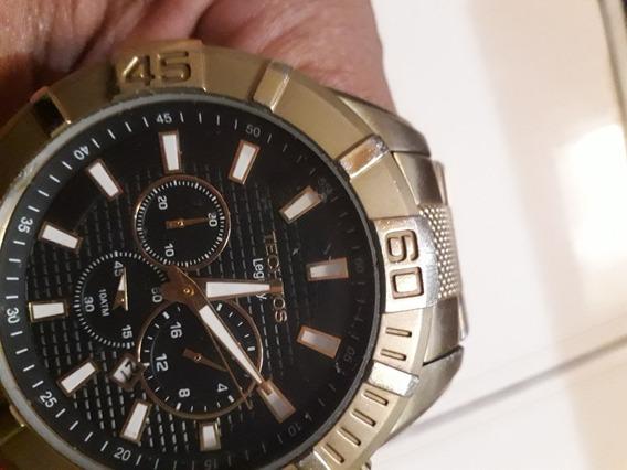 Relógio Técnico Legacy Js25aw Original Usado
