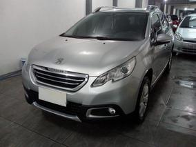 Peugeot 2008 1.6 16v Allure Flex 5p