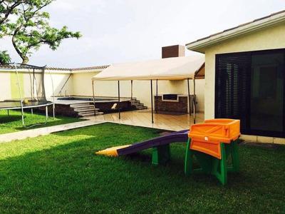Casa En Renta Adalberto Tejeda