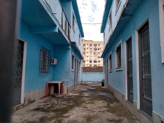 Apartamento Tipo Casa Junto Ao Meier