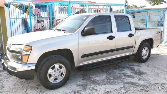 Chevrolet Colorado C L5 Aa Ee Doble Cabina 4x2 At 2006