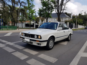 Bmw 318i E30 Post Impecable, Todo Funcionando Y Al Día