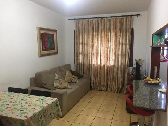 Apartamento Em Tijuca, Teresópolis/rj De 55m² 2 Quartos À Venda Por R$ 220.000,00 - Ap238454