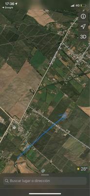 Parcela De 5000 M2, Sector Tres Esquinas Molina