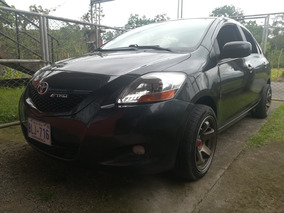 Toyota Yaris Yaris 2009
