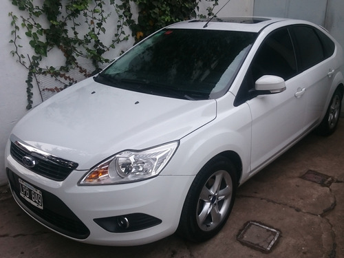 Ford Focus Ii 2.0 Trend Plus 2012