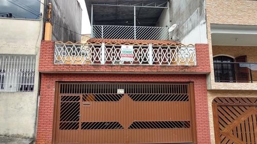 Casa Sobrado Para Venda, 3 Dormitório(s), 200.0m² - 326
