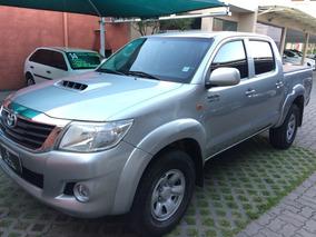 Toyota Hilux 3.0 Sr Cab. Dupla 4x4 4p Diesel !!! Manual !!!!