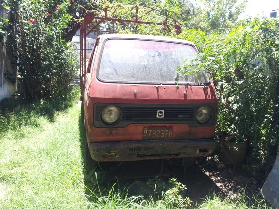 Daihatzu Wide55 Wide55 Pikup