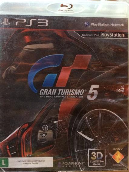 Gran Turismo 5 Vendo Ou Troco