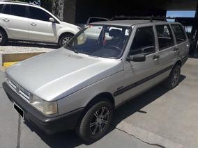 Fiat Duna Weekkend 1.5 Sl Ie
