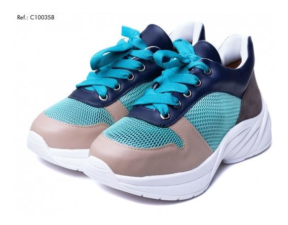 Tênis Chunky Sneaker Preço Imbatível