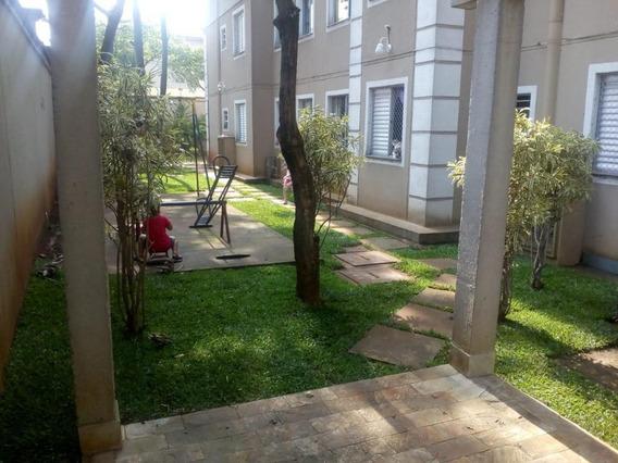 Apartamento Em Itaquera, São Paulo/sp De 48m² 2 Quartos À Venda Por R$ 176.000,00 - Ap390720