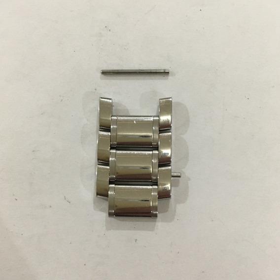 Relógio Longines Elo Link 100% Original Mede 18mm