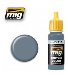 Ammo.mig 210 Fs 35237 Gray Blue