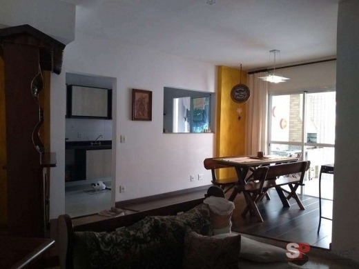Venda Apartamento Luxo 3 Dorm 1 Ban 1 Sui 3 Gar Centro Santo André Sp - Apc896
