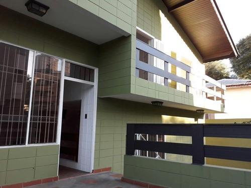 Imagem 1 de 18 de Sobrado À Venda, 3 Quartos, 1 Suíte, 4 Vagas, Centro - São Bernardo Do Campo/sp - 29514