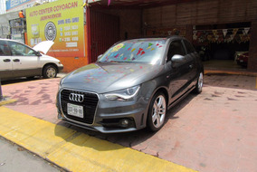 Audi A1 S Line 1.8 Turbo Tiptronic 2015