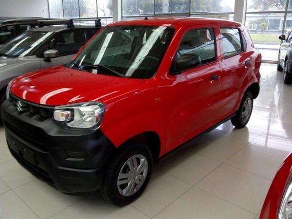 Suzuki S-presso Ga 1.0l 2021
