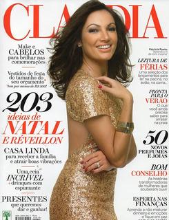 20 Revista Claudia