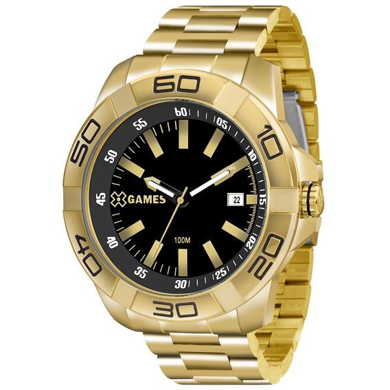Relógio X-games Masculino Xmgs1020 P1kx
