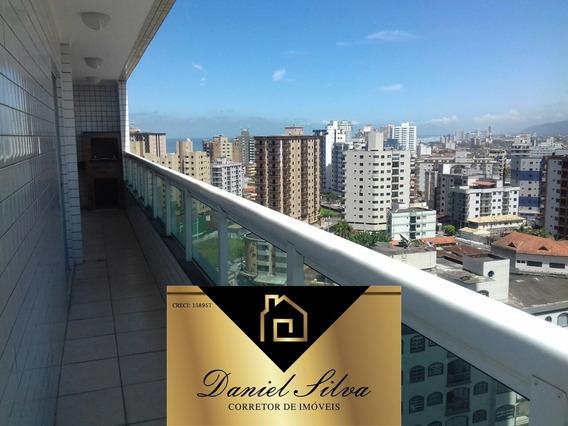 Apartamento Caiçara 2 Dormitórios 95 M² Só 80 Mil Entrada