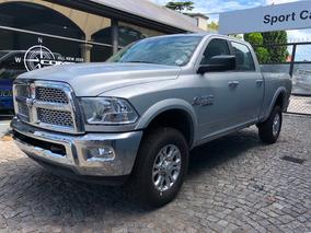 Nueva Ram 2500 V8 6.4td 330cv 2018 0km Entrega Ya Sport Cars