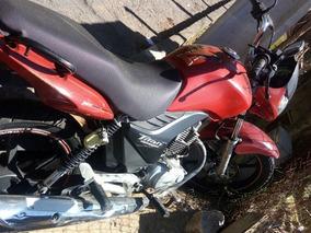 Honda Titan 150 Ex Mix