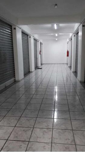Imagem 1 de 1 de Sala 42m- Cidade Dutra- Ref 929 Loc