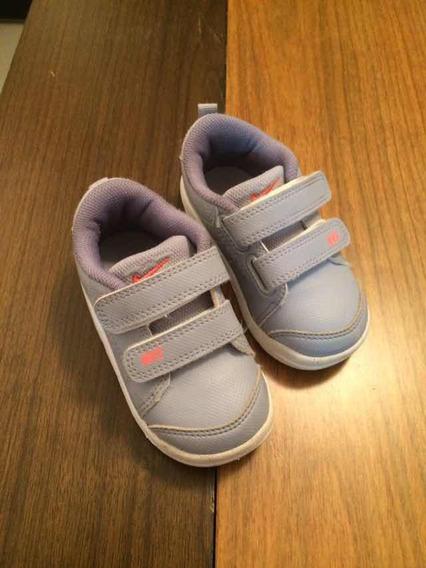 Tenis Nike Pico Infantil