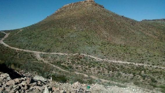 Mina De Cantera En Durango