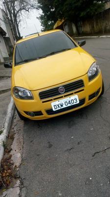 Fiat Palio 2008 1.8 1.8r Flex 5p