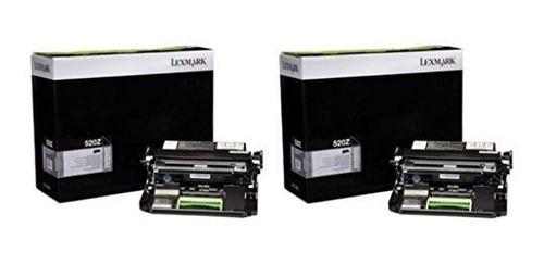 Programa De Devolucion De Imagenes Lexmark 52d0z00 Unidad Pa