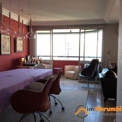12820 - Apartamento 3 Dorms. (2 Suítes), Vila Sônia - São Paulo/sp - 12820