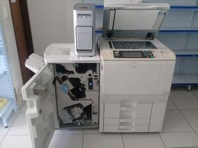 Copiadora E Impressora Ricoh Pro 700 Ex Colorida